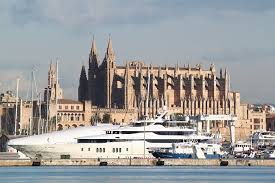 Palma de Mallorca prohibits renting apartments to tourists